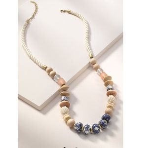 NEW Stella and Dot Abriana Necklace